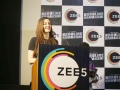 Giorgia Andriani @ Zee5 Karoline Kamakshi Web Series Press Meet Stills