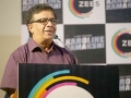 YG Mahendran @ Zee5 Karoline Kamakshi Web Series Press Meet Stills