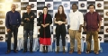 Zee5 Karoline Kamakshi Web Series Press Meet Stills