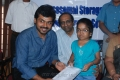 Karthi Latest Pictures at LSDSS Event in Chennai