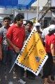 Karthi at O2 Car Rally for the Blind Stills