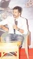 Karthi @ Kochi For Kashmora Promotion Press Meet Stills