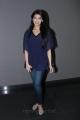 Actress Pranitha at Saguni Movie Team Theatre Visit Stills
