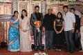 K Bhagyaraj, Shanthanu @ Karthi Ranjani Wedding Reception Photos
