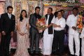 MDMK Leader Vaiko @ Karthi Ranjani Wedding Reception Photos