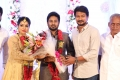 Udhayanidhi Stalin @ Karthik Satna Titus Wedding Reception Stills