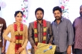 Vidharth @ Karthik Satna Titus Wedding Reception Stills