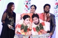 Karthik Satna Titus Wedding Reception Stills