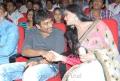 Actress Karthika Nair at Dammu Audio Release