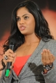 Telugu Actress Karthika Nair Latest Stills at Gundello Godari Platinum