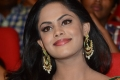 Karthika Nair Cute Face Expressions