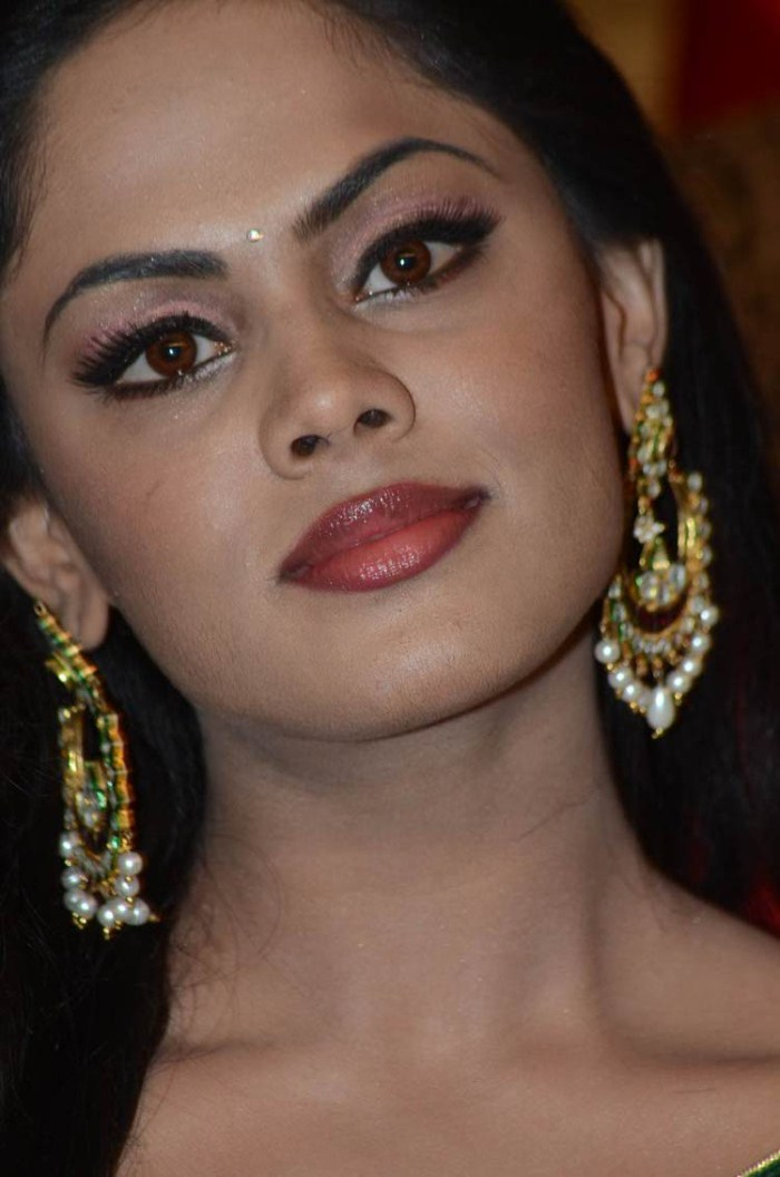 Karthika Nair Close Up Stills