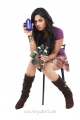 Purampokku Movie Actress Karthika Nair Stills