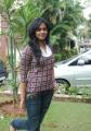 Karthika Nair Cute Pics @ Ko Special Show