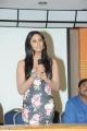 Karthika Nair Photos @ Siri cinema production No.2 press meet