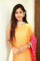 Actress Adhya Thakur @ Karthikeya Entertainments Production No 1 Movie Launch Stills