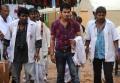 Nikhil, Swathi in Karthikeya Movie Photos