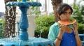 Colors Swathi in Karthikeya Telugu Movie Stills