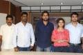 Karthikeya Movie Release Date Press Meet Stills