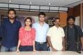 Karthikeya Telugu Movie Release Date Press Meet Stills