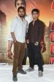 Chandoo Mondeti, Nikhil @ Karthikeya Movie Success Meet Photos