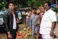 Karthikeya Telugu Movie Stills