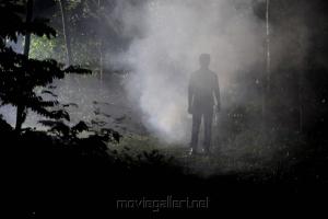 Actor Nikhil Siddharth in Karthikeya Telugu Movie Stills