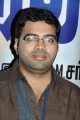 Sekhar Chandra @ Karthikeyan Movie Audio Launch Photos