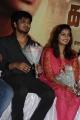 Nikhil, Swathi @ Karthikeyan Movie Audio Launch Photos