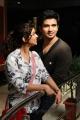 Nikhil, Swathi in Karthikeyan Movie Photos