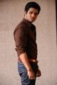 Actor Nikhil in Karthikeyan Movie Photos