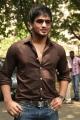 Actor Nikhil Siddharth @ Karthikeyan Movie Press Meet Stills
