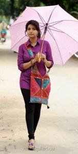 Actress Colors Swathi in Karthikeyan Tamil Movie Stills