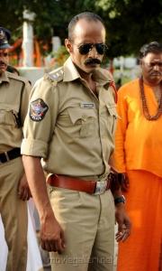 Actor Kishore in Karthikeyan Tamil Movie Stills