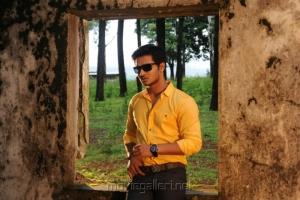 Actor Nikhil Siddharth in Karthikeyan Tamil Movie Stills