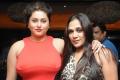 Namitha, Uma Riyaz at Karun Raman Fashion Show Stills