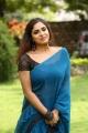 Actress Karunya Chowdary Photos @ 3 Monkeys Movie Logo Launch