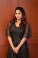 Actress Karunya Chowdary Pics @ Yerra Cheera Movie Logo Launch