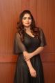 Actress Karunya Chowdary Pics @ Yerra Cheera Logo Launch