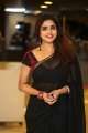 Actress Karunya Chowdary Saree Pics @ 3 Monkeys Pre Release Event