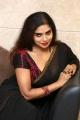 3 Monkeys Movie Actress Karunya Chowdary Saree Pics
