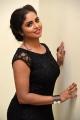 Actress Karunya Chowdary Pictures @ Vendithera Awards 2019