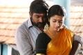 Vijay Sethupathi, Tanya in Karuppan Movie HD Images