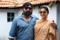 Vijay Sethupathi, Tanya in Karuppan Movie Images HD