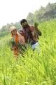 Tanya, Vijay Sethupathi in Karuppan Movie Images HD