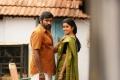Vijay Sethupathi, Tanya in Karuppan Movie Stills