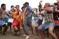 Risha, Vijay Sethupathi in Karuppan Movie Stills