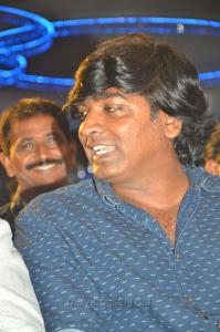 Actor Vijay Sethupathi @ Karuppan Movie Team Meet Photos