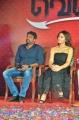 AL Vijay, Sayesha Saigal @ Karuppu Raja Vellai Raja Press Meet Stills
