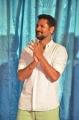 Prabhu Deva @ Karuppu Raja Vellai Raja Press Meet Stills